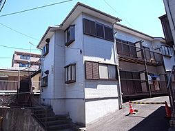 プレイス本郷 3番館[1階]の外観