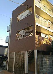 JR南武線 小田栄駅 徒歩16分の賃貸マンション