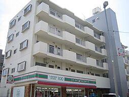 近藤リバティ[3階]の外観