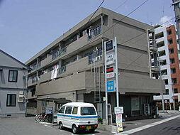 秋善ビル[4階]の外観
