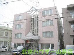 メゾンドボワール円山[4階]の外観