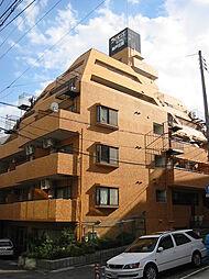 ライオンズマンション神戸花隈[4階]の外観