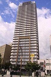 ティアラタワー中島倶楽部(III)[27階]の外観