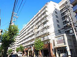 第9柴田ビル[8階]の外観