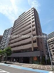 パシフィックレジデンス神戸八幡通[4階]の外観