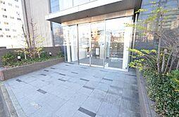 パークアクシス名駅南[6階]の外観