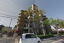 タウンコート咲佳映[4階]の外観