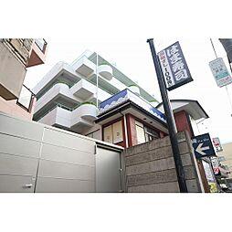カーサヴェルデ経堂[403号室]の外観