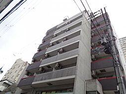 セレブコート安堂寺[7階]の外観