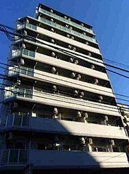 ASプレミアム湊町[3階]の外観