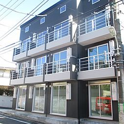 〜新築アーバンテラス堀ノ内〜[304号室]の外観