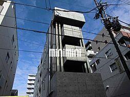 ジュネス・5・栄[4階]の外観