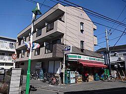 カーサ磯子A[2階]の外観