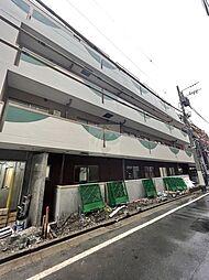 JR山手線 大塚駅 徒歩8分の賃貸マンション