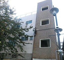東京都武蔵野市吉祥寺南町2丁目の賃貸マンションの外観