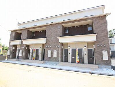 外観,ワンルーム,面積29.51m2,賃料5.5万円,つくばエクスプレス つくば駅 3.3km,,茨城県つくば市上ノ室