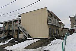 荒河かしの木台駅 2.9万円