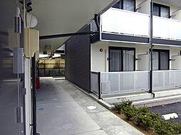 レオパレスピアチェーレ S[2階]の外観