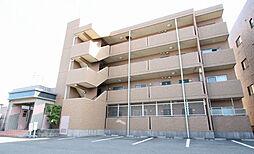 愛知県名古屋市北区如意1の賃貸マンションの外観