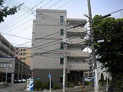 ふじみつるビル[3階]の外観