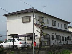 山口アパート[3号室]の外観