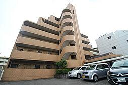 愛知県名古屋市昭和区妙見町の賃貸マンションの外観