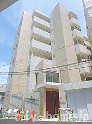 JR阪和線 長居駅 徒歩1分の賃貸マンション