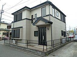 [一戸建] 神奈川県相模原市緑区町屋3丁目 の賃貸【/】の外観