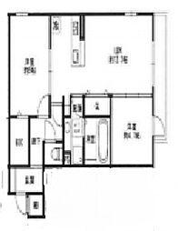 (仮称)灘北通8丁目D-room[3階]の外観