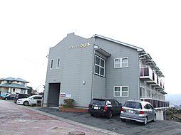 リバティハウス山本[206号室]の外観