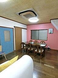 Osaka Metro中央線 大阪港駅 徒歩2分 4LDKの居間