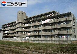 パラサンピアIII[4階]の外観