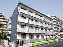 京急空港線 大鳥居駅 徒歩9分の賃貸マンション