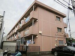 第16島田マンション[206号室]の外観