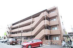 愛知県名古屋市緑区鳴海町赤松の賃貸マンションの外観