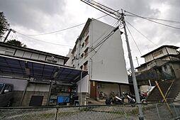 コンドミニアム桜樹[2階]の外観