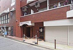 新宿グリーンプラザ[804号室]の外観