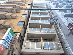グランドインペリアル林ビル[3階]の外観