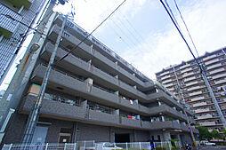 兵庫県神戸市兵庫区塚本通8丁目の賃貸マンションの外観