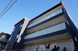 リブリ・ひゅーき[2階]の外観