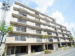 静岡県浜松市中区高丘西3丁目の賃貸マンションの外観