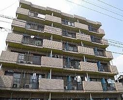 愛知県名古屋市瑞穂区明前町の賃貸マンションの外観