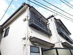 稲川邸[2階]の外観