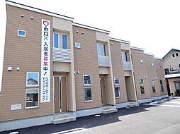 D−BOX泉野町[101号室]の外観