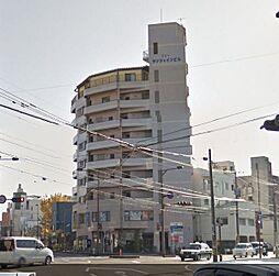 ニューサンシャインビル[7階]の外観