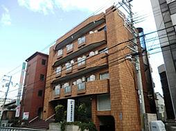 コーポタカハシ[4階]の外観