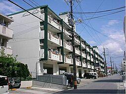 沖縄都市モノレール おもろまち駅 徒歩22分の賃貸マンション