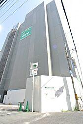 スプランディッド新大阪キャトル[7階]の外観