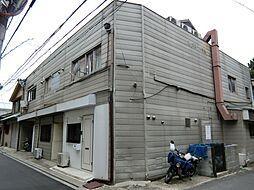 本町ハイツ[1階]の外観