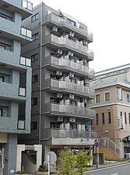 仲町台大藤ビル[7階]の外観